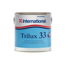 Antivegetativa International Trilux 33 0,375 lt